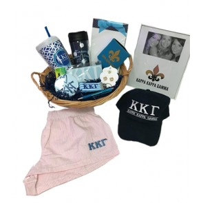 Sorority Bid Day Collection - The Beta