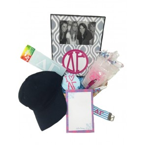 Sorority Bid Day Collection - The Gamma