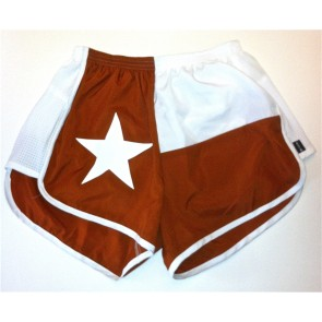 BOA Challenger Shorts Burnt Orange
