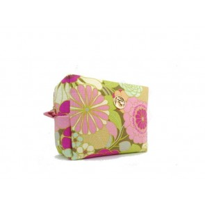 Spartina 449 Cosmetic Travel Case - Camellia