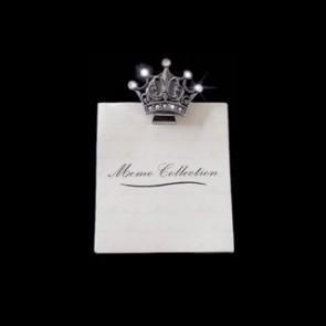 Crown Memo Pad