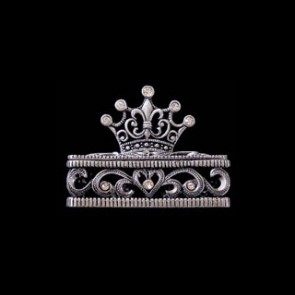 Crown Trinket Box
