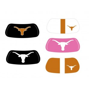Longhorn Eye Black