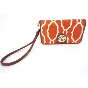 spartina folio phone wallet - sallie ann