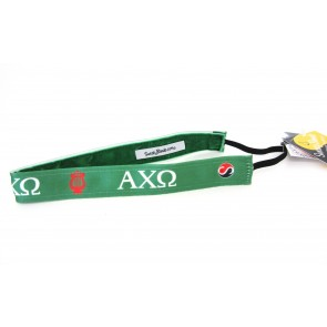 Sweaty Bands - Alpha Chi Omega - Traditional