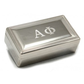 APhi Rectangle Box