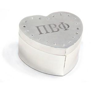 PiPhi Heart Box