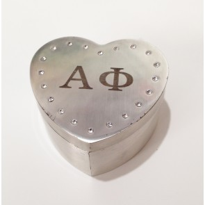 APhi Heart Box
