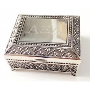AXiD Footed Box