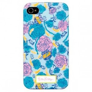 AXiD Lilly iPhone 4/4s Cover