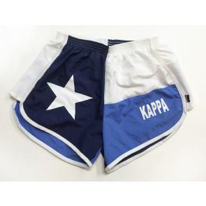 BOA Challenger Shorts Kappa Kappa Gamma