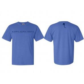 Kappa Alpha Theta Sorority T-Shirt