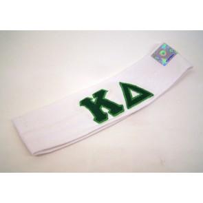 KD Block Headband