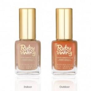 Ruby Wing® Color Changing Nail Polish - Lagoon