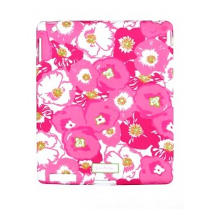 Lilly Pulitzer iPad 2 Cover
