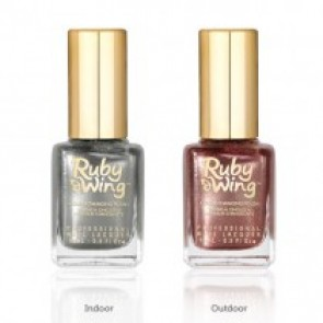 Ruby Wing® Color Changing Nail Polish - Meadow