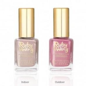 Ruby Wing® Color Changing Nail Polish - Myth