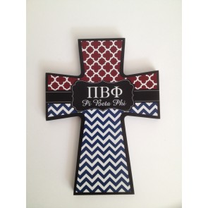 PiPhi Cross