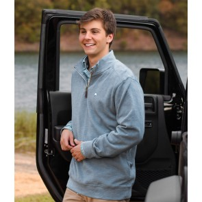 Pique Knit Pullover by Southern Shirt Company