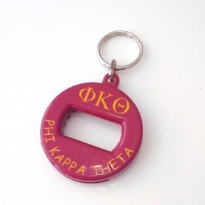 Phi Kappa Theta Bottle Opener