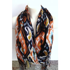 Spartina 449 - Christina Viscose Scarf