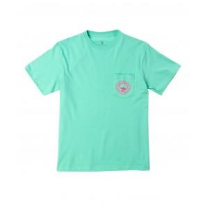 Watercolor Logo Shirt
