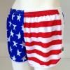 BOA Challenger Shorts US Flag