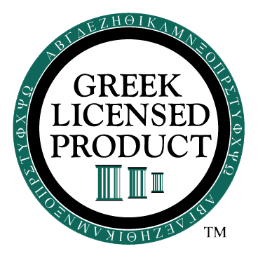 Greek Licensed Products